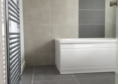 Bathroom Renovation – Craiglockhart Contracts