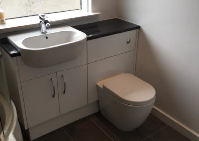 Next Bathroom Renovation – Craiglockhart Contracts