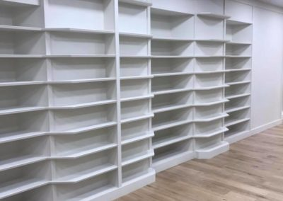 Shop Fitting – Craiglockhart Contracts