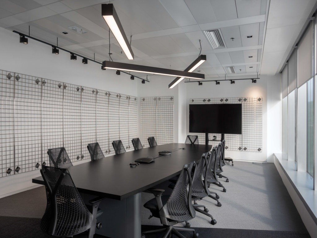 office fit out Glasgow